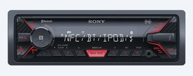 Radio SONY DSX-A400BT