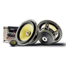 FOCAL K2 POWER KIT ES 165K2