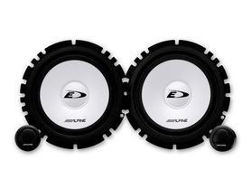 Głośniki ALPINE SXE-1750S
