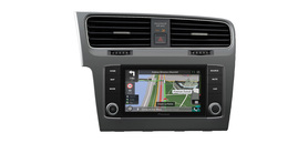 PIONEER AVIC-EVO1-G72-BBF DO VW GOLF VII