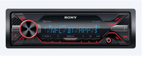 SONY DSX-A416BT + PENDRIVE 4GB