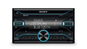 Radio SONY DSX-B700 2din
