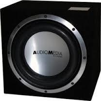 AUDIOMEDIA EX250MS BOX