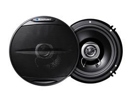 Głośniki samochodowe BLAUPUNKT PURE COAXIAL 66.2 + kable