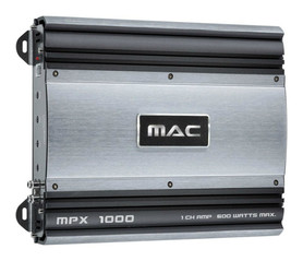 MAC AUDIO MPX 1000