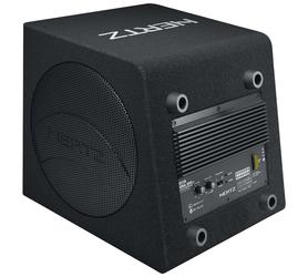HERTZ DBA 200.3 ACTIVE SUB BOX