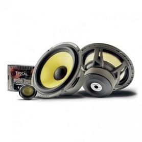 Głośniki samochodowe FOCAL K2 POWER KIT ES 165K