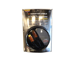 MONSTER CABLE 1000 EX - kabel HDMI