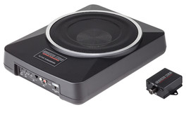 GROUND ZERO BZUB 1000XACT II SUBWOOFER AKTYWNY