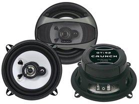 Głośniki samochodowe CRUNCH GTI52