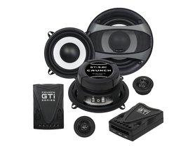 Głośniki samochodowe CRUNCH GTI5.2C