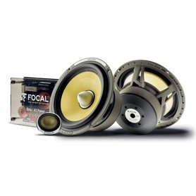 FOCAL K2 POWER KIT ES 165KX2