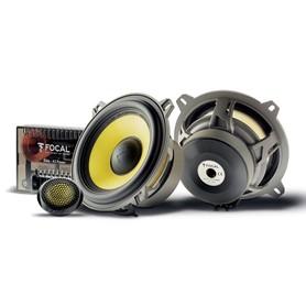 Głośniki samochodowe FOCAL K2 POWER KIT ES130K