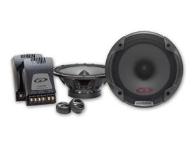 Głośniki samochodowe ALPINE SPG-17CS