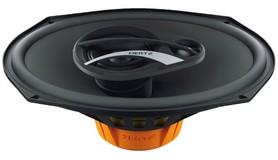 Głośniki samochodowe HERTZ DCX690.3 DIECI