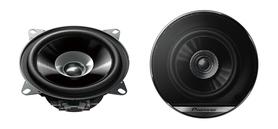 Głośniki samochodowe PIONEER TS-G1010F