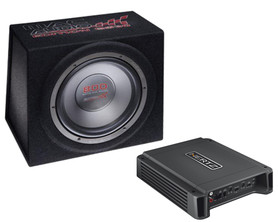 HERTZ HCP2 + MAC AUDIO EDITION BS 30
