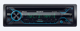 Radio SONY MEX-GS820BT