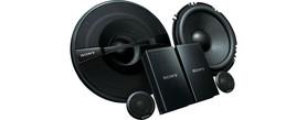 Sony głośniki