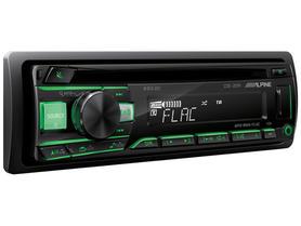 Radio samochodowe ALPINE CDE-201R