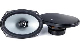 Głośniki samochodowe MOREL MAXIMO ULTRA 692 COAX