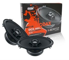 Zestaw głośników HERTZ DIECI DCX 460.3