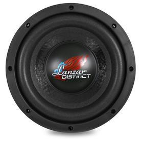 Głośniki samochodowe LANZAR DCT8D