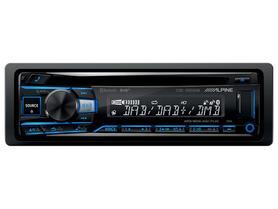 Radio samochodowe ALPINE CDE-205DAB