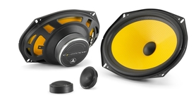 Głośniki samochodowe JL AUDIO C1-690