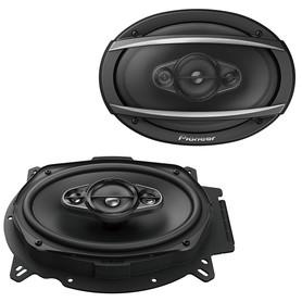 Głośniki samochodowe PIONEER TS-A6960F