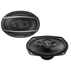 Głośniki samochodowe PIONEER TS-A6980F