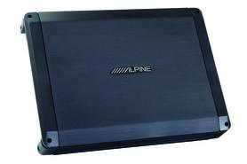 ALPINE BBX-F1200