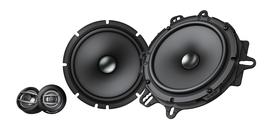 Głośniki samochodowe PIONEER TS-A1600C