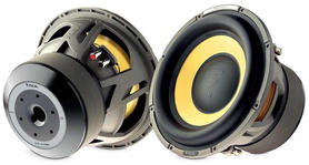 FOCAL K2 POWER E 25 KX subwoofer