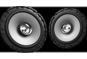 Głośniki samochodowe KENWOOD KFC-S1756