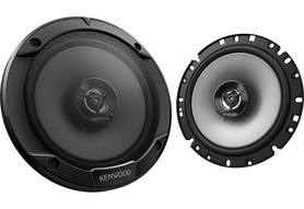 Głośniki samochodowe KENWOOD KFC-S1766