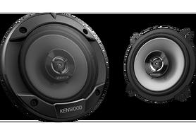 Głośniki samochodowe KENWOOD KFC-S1366