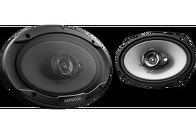 Głośniki samochodowe KENWOOD KFC-S6966