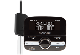 KENWOOD KTC-500DAB ADAPTER DAB BLUETOOTH
