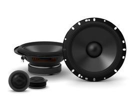 Głośniki samochodowe ALPINE S-S65C