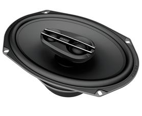 Głośniki samochodowe HERTZ CENTO CPX 690