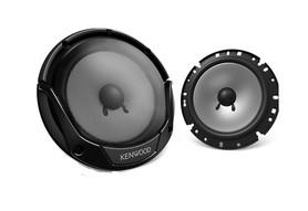 Głośniki samochodowe KENWOOD KFC-E170P WOOFERY