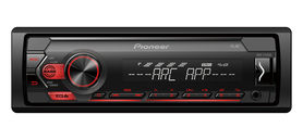 Radioodtwarzacz PIONEER MVH-S120UB