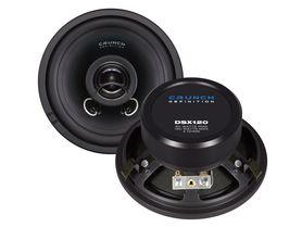 Głośniki samochodowe CRUNCH DSX120