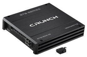 CRUNCH GTS1200.1D wzmacniacz