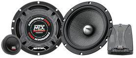 MTX Audio T6S652 system 165mm