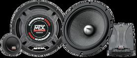 MTX Audio T6S652 system 165mm
