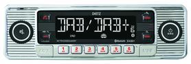 Radio Dietz Retro300DAB/BT