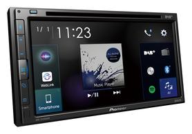 Radio samochodowe PIONEER AVH-Z5200DAB