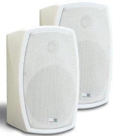 Pure Acoustics PX408